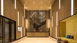 Citadines Gaoxin Xi'an Lobby