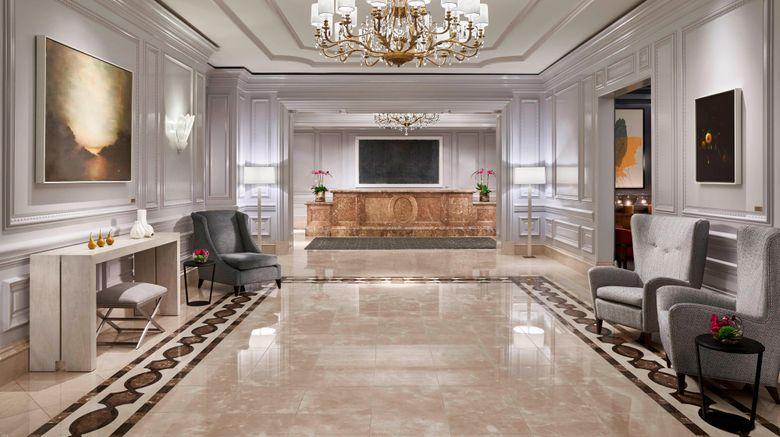 "The Ritz-Carlton Washington D.C. Lobby. Images powered by <a href=""http://www.leonardo.com"" target=""_blank"" rel=""noopener"">Leonardo</a>."