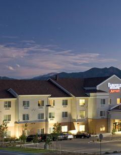 Fairfield Inn & Suites Colorado Springs