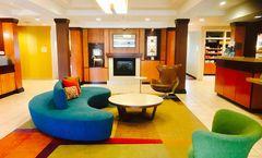 Fairfield Inn & Suites Airport Natomas