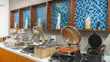 SpringHill Suites Savannah Midtown Restaurant