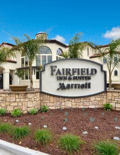 Fairfield Inn & Stes Santa Cruz/Capitola