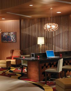 Marriott Chicago O'Hare