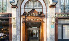 Hotel Atiram Oriente