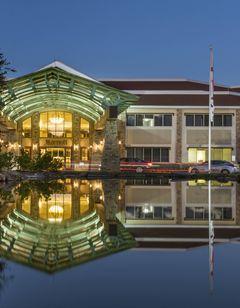 Auburn Marriott Opelika Hotel