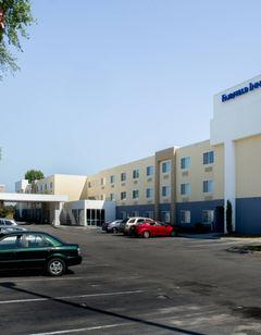 Fairfield Inn & Suites Lumberton