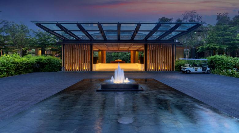 "Renaissance Phuket Resort  and  Spa Exterior. Images powered by <a href=""http://www.leonardo.com"" target=""_blank"" rel=""noopener"">Leonardo</a>."