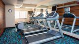Fairfield Inn & Suites Ashland Recreation