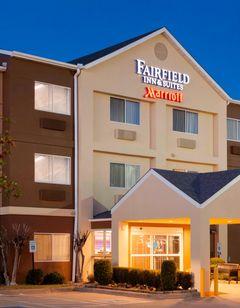 Fairfield Inn Longview