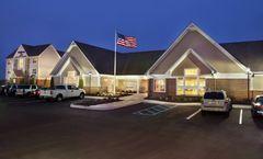 Residence Inn by Marriott Mt Laurel