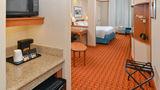 Fairfield Inn and Suites Suite
