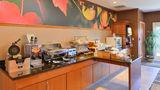 Fairfield Inn and Suites Restaurant