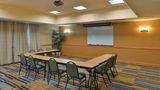 Fairfield Inn and Suites Meeting