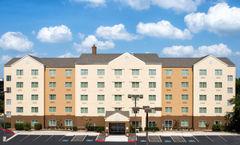 Fairfield Inn Marriott AirportNorth Star