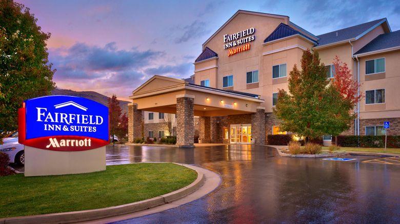 "Fairfield Inn  and  Suites Richfield Exterior. Images powered by <a href=""http://www.leonardo.com"" target=""_blank"" rel=""noopener"">Leonardo</a>."