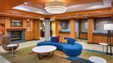 Fairfield Inn & Suites Richfield Lobby