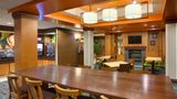 Fairfield Inn & Suites Richfield Restaurant