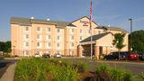 Fairfield Inn by Marriott Exterior