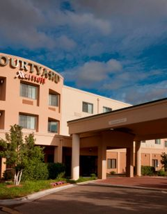 Courtyard Amarillo West/Medical Center