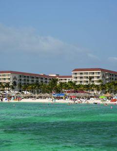 Marriott's Aruba Ocean Club