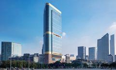 Marriott Hotel Tianhe