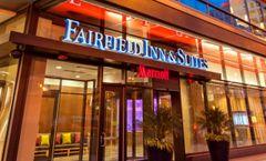 Fairfield Inn & Stes Dwntown/River North