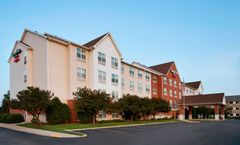 TownePlace Suites Chicago Naperville