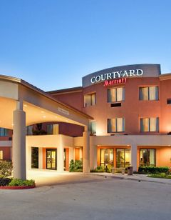 Courtyard by Marriott Wall Township