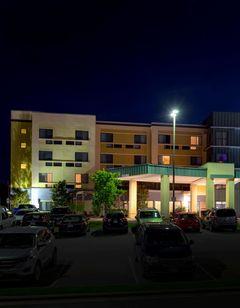 Courtyard by Marriott Statesville