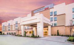 SpringHill Suites Houston Westchase