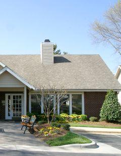 Residence Inn by Marriott Raleigh