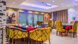 Protea Hotel Lagos Kuramo Waters Restaurant