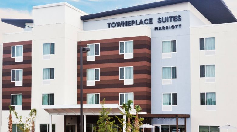 """TownePlace Suites Montgomery EastChase Exterior. Images powered by <a href=""""http://www.leonardo.com"""" target=""""_blank"""" rel=""""noopener"""">Leonardo</a>."""