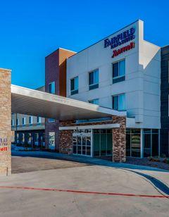 Fairfield Inn & Suites Pecos