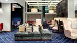 Residence Inn by Marriott Airport Lobby