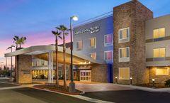 Fairfield Inn/Suites Sacramento Folsom