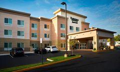 Fairfield Inn & Suites Alexandria