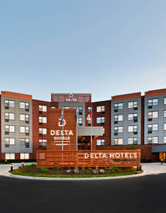 Delta Hotels Dartmouth