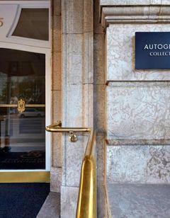 Hotel Saskatchewan, Autograph Collection