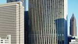 Atlanta Marriott Marquis Exterior