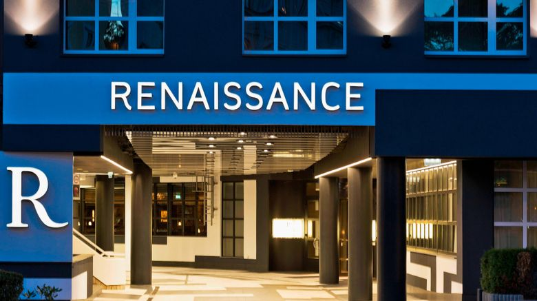 "Renaissance Wien Hotel Exterior. Images powered by <a href=""http://www.leonardo.com"" target=""_blank"" rel=""noopener"">Leonardo</a>."