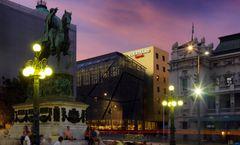 Courtyard Marriott Belgrade City Center