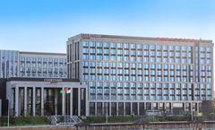 Courtyard Zhengzhou Airport