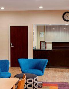 Fairfield Inn & Suites Detroit