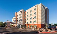 Fairfield Inn/Suites Phoenix Tempe/Arpt
