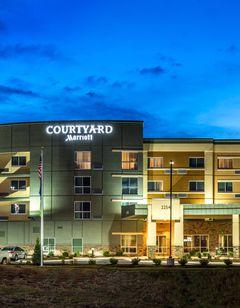 Courtyard Somerset