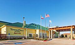 TownePlace Suites Abilene Northeast