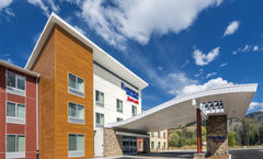 Fairfield Inn & Suites Afton