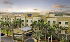 Fairfield Inn Fort Lauderdale Airport