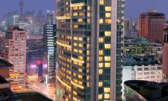 Marriott City Centre Shanghai